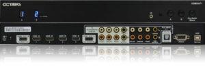 HDMXA71-USB